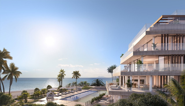 A TRULY EXCLUSIVE RESIDENTIAL DEVELOPMENT CONCEPT